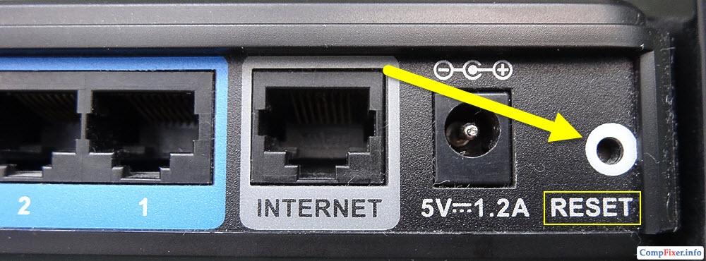 router-reset-dir-300