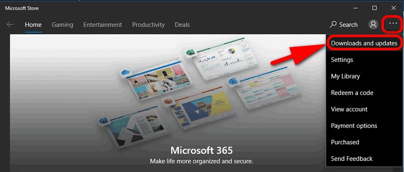 Магазин Майкрософт русификация приложений