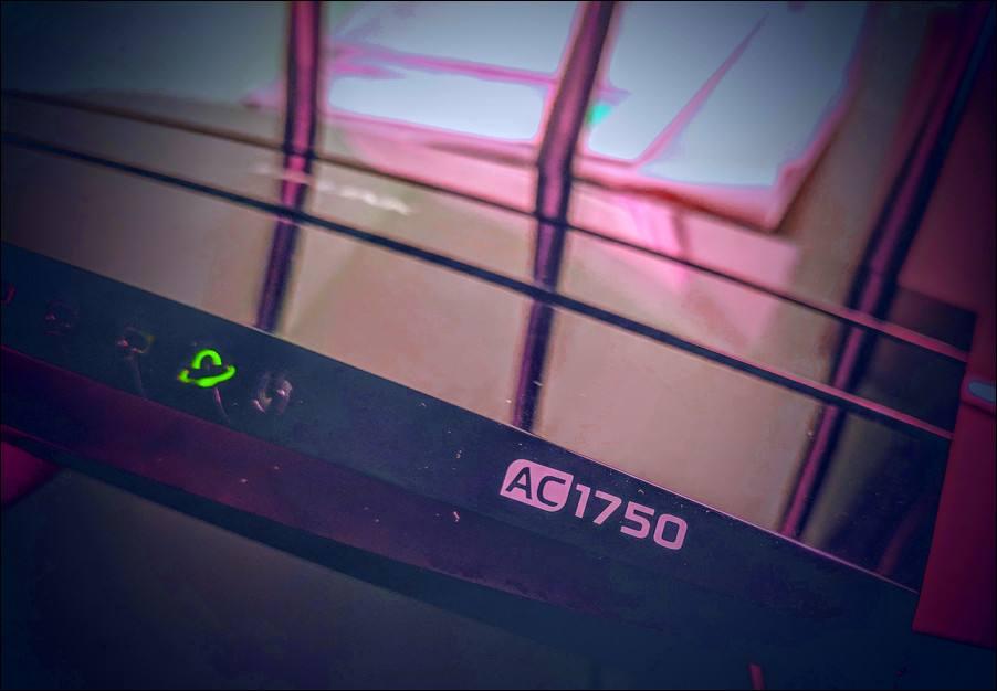 роутер 5 ГГц