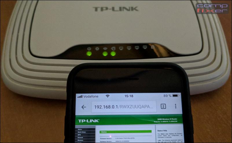 d4175c35c0b36 Как настроить роутер с телефона (Android, iPhone) по Wi-Fi